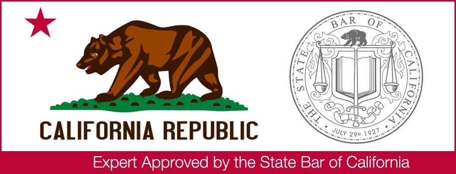 State Bar Approved